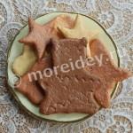 Игрушечная еда: печенье для кукол