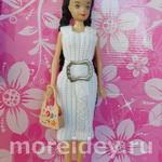 Платья для куклы Барби