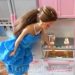 Еда для кукол своими руками: пироги. Мастер класс