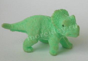 """Игрушка динозавр из яйца """"Домашний инкубатор"""" или """"Дино-инкубатор"""""""