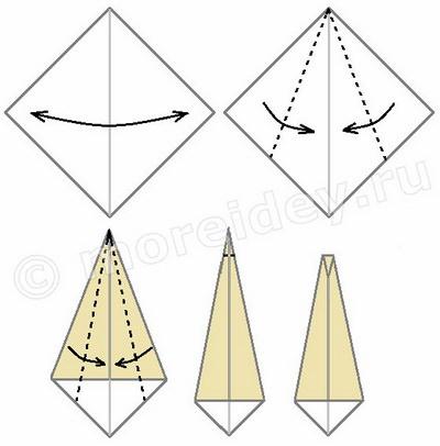 Как сделать открытку рубашку с галстуком для папы к 23 февраля своими руками