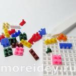 Тетрис - мозаика