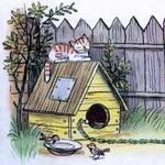 Занятия и поделки по сказкам В. Сутеева