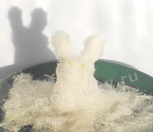 Домашняя сахарная вата своими руками