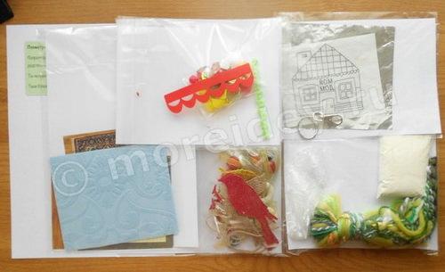 тематические коробки с сюрпризом для детей