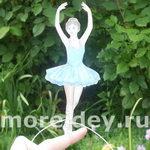 Интересные домашние опыты по физике: равновесие, балерина