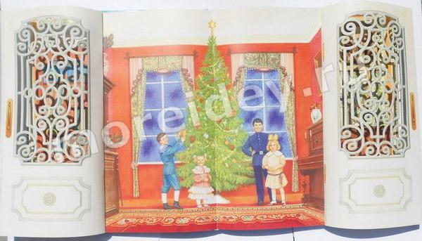 Правдивая история Деда Мороза купить