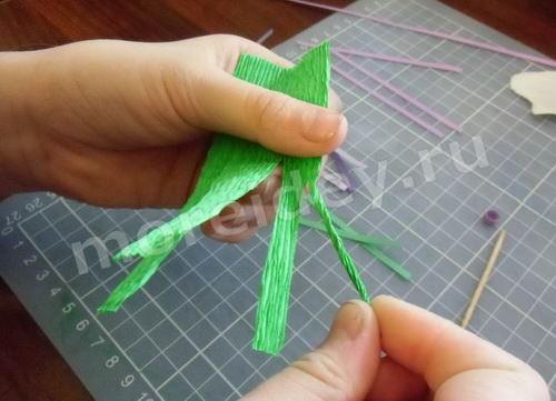 Квиллинг инструкция пошаговая для начинающих