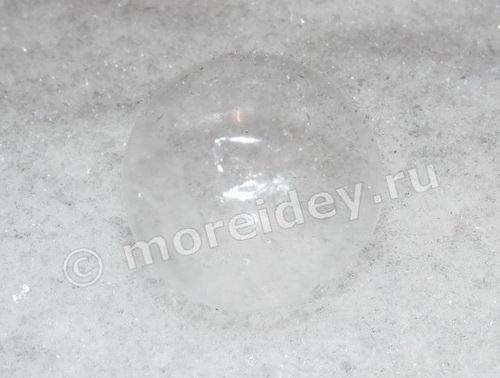мыльные пузыри на морозе фото
