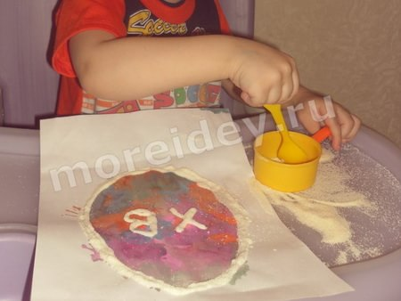 Пасхальное яйцо - Поделка к Пасхе своими руками