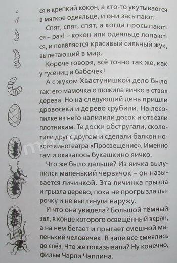Муравей Ферда