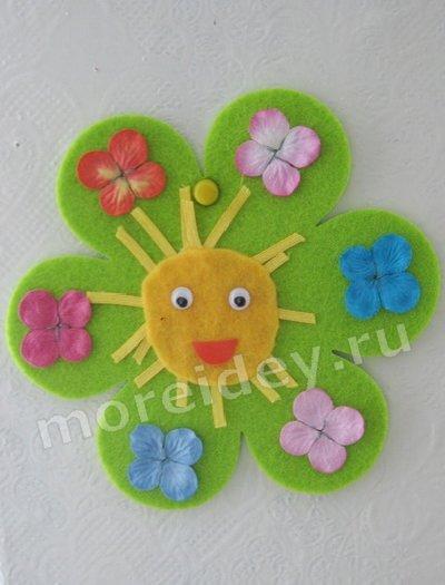39 идей поделок на тему - Весна, МОРЕ творческих идей для детей
