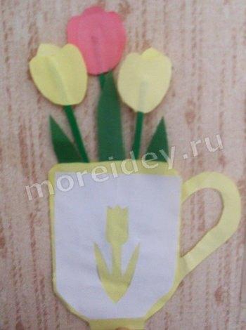 Свадебная прическа с цветами Wedding Things Pinterest