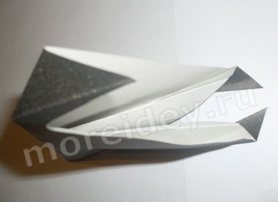 Грач оригами