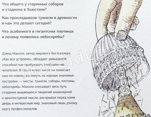 книга Как это построено