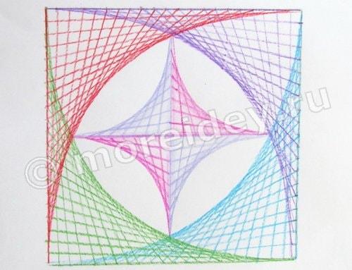 математика и искусство