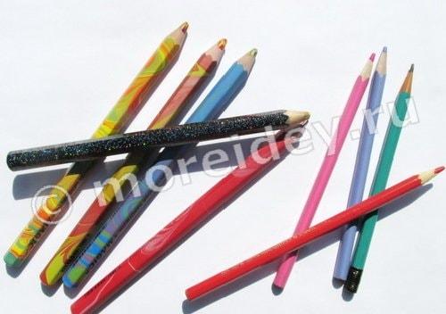 Волшебные карандаши отзыв купить