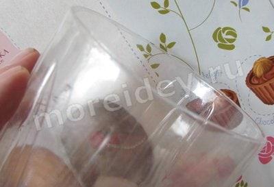 из пластиковых бутылок своими руками фото