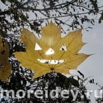 идеи для хэллоуина своими руками декор