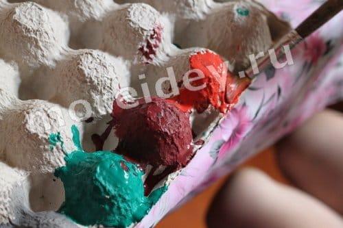 детские поделки бросового материала своими руками